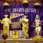 Lakers Vagha - ISSO Swaminarayan Temple, Norwalk, Los Angeles, www.issola.com