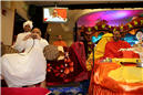 10th Patotsav Sabha on Saturday (18 Dec) - ISSO Swaminarayan Temple, Los Angeles, www.issola.com
